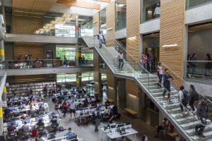Surrey Campus Library_rsz