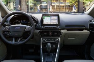 2018 Ford ECOSPORT PIC 2