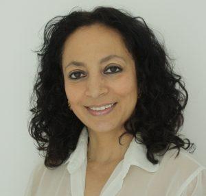Sonia Andhi
