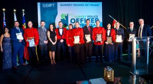Police Officer of the Year awards_2018