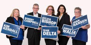 Team Delta BC