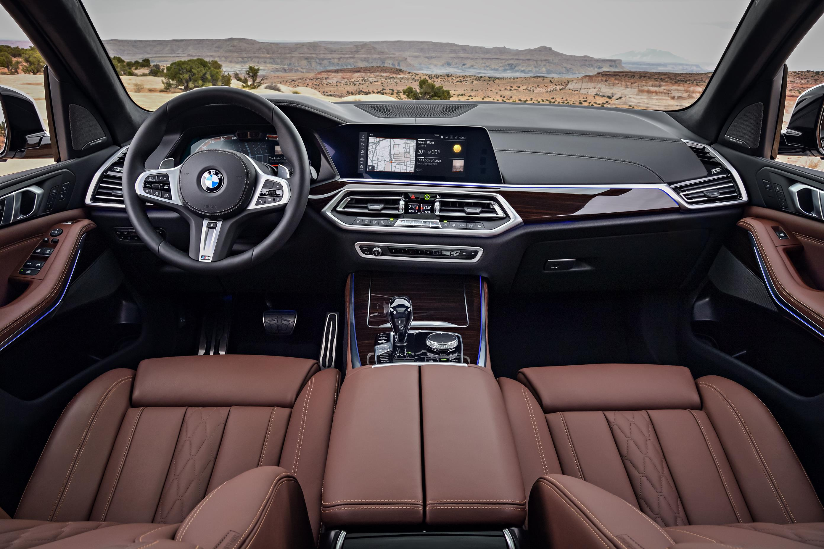 2019 Bmw X5 40i Xdrive New Look Features And Technology For This Premium Suv Asian Journal Canadian Online Newspapers